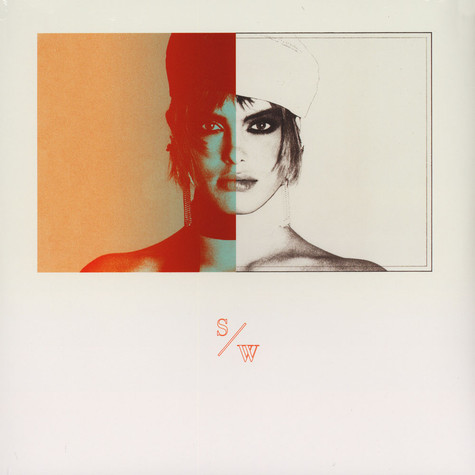 Second Woman - S/W