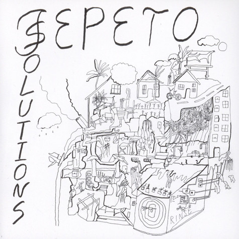 Jepeto Solutions - Jepeto Solutions