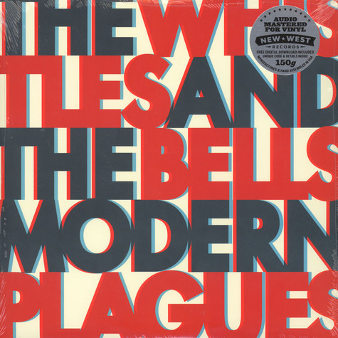 Whistles & The Bells, The - Modern Plagues
