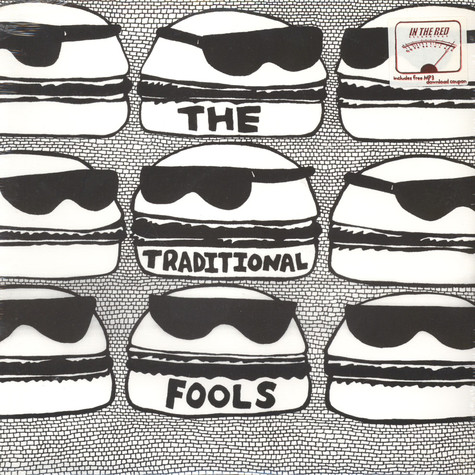 Traditional Fools, The - Traditional Fools