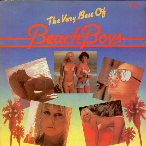 Beach Boys, The - The Very Best Of