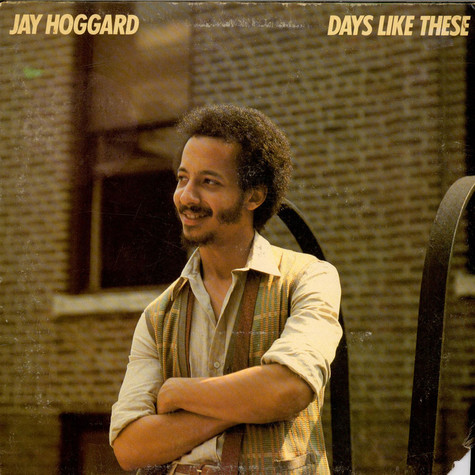 Jay Hoggard - Days Like These