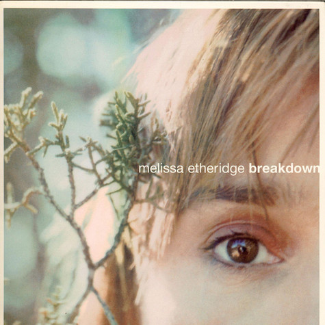 Melissa Etheridge - Breakdown