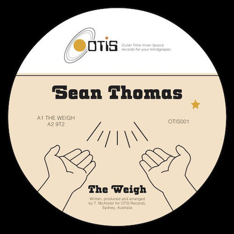 Sean Thomas - The Weigh