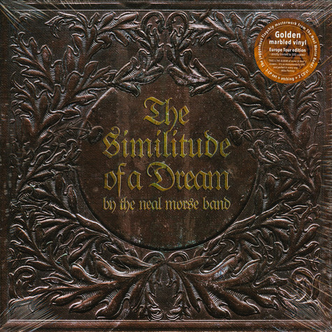 Neal Morse Band, The - The Similitude Of A Dream - Touredition