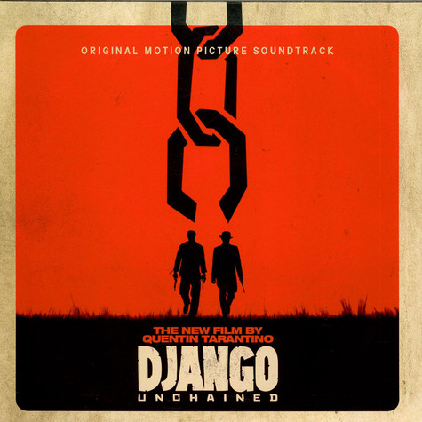 V.A. - OST Quentin Tarantino's Django Unchained