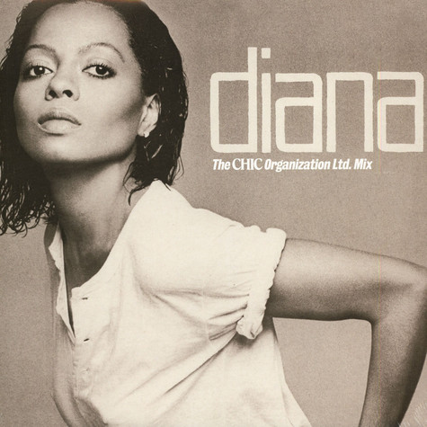 Diana Ross - Diana: The Original Chic Mix