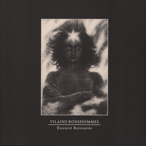 Vilains Bonshommes - L'eternite Retrouvee