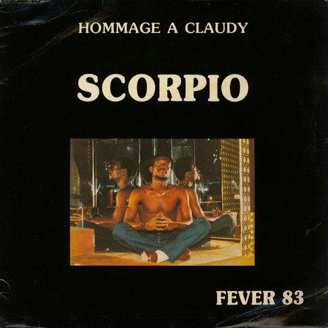 Scorpio Fever 83 - Hommage A Claudy