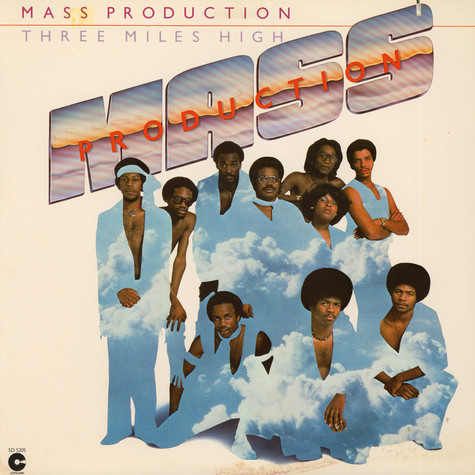 Mass Production - Three Miles High