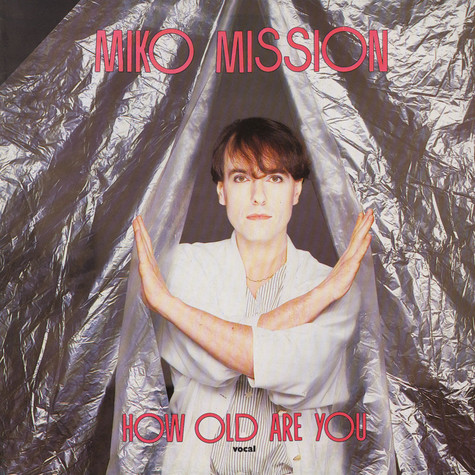 Miko Mission - How Old Are You?