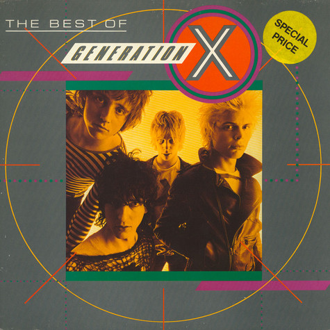 Generation X - The Best Of Generation X