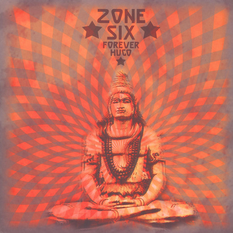 Zone Six - Forever Hugo Colored Vinyl Edition