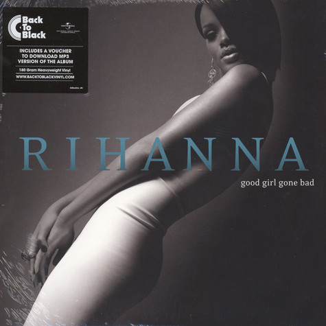 Rihanna - Good Girl Gone Bad