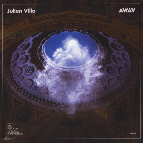 Julien Villa - Away