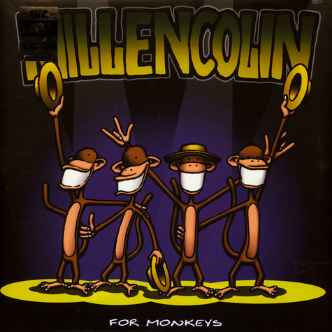 Millencolin - For Monkeys