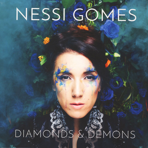 Nessi Gomes - Diamonds & Demons