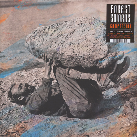 Forest Swords - Compassion Deluxe Edition
