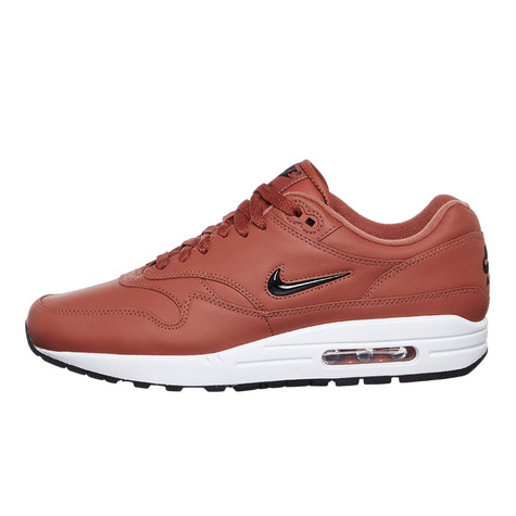 c7b84221a1a Nike - Air Max 1 Premium SC (Dusty Peach   Black   White   Black)