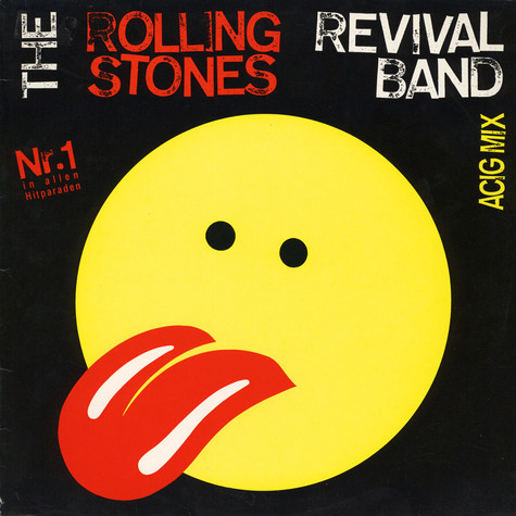 Rolling Stones Revival Band, The - Acig Mix