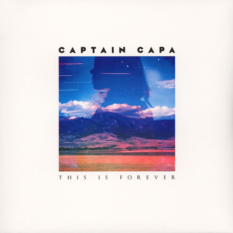 Captain Capa - This Is Forever