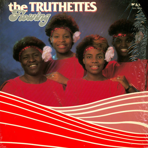Truthettes, The - Flowing
