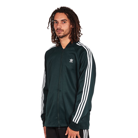 adidas - ADC Fashion Track Top