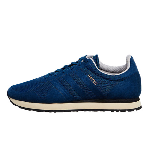 low priced de098 019d8 adidas - Haven (Blue Night  Blue Night  Core Black)  HHV