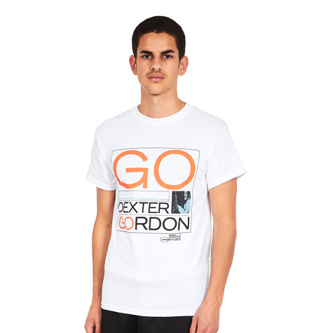 Dexter Gordon - Go T-Shirt