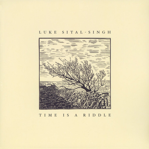 Luke Sital-Singh - Time Is A  Riddle