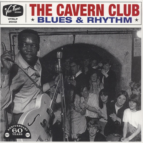V.A. - The Cavern Club Blues & Rhythm