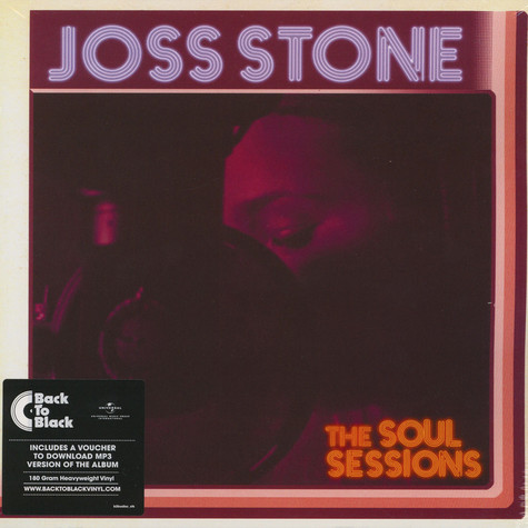 Joss Stone - The Soul Sessions