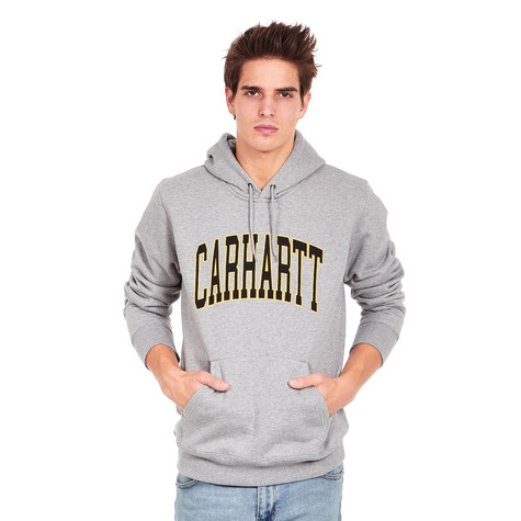 Carhartt WIP - Hooded Division Sweat