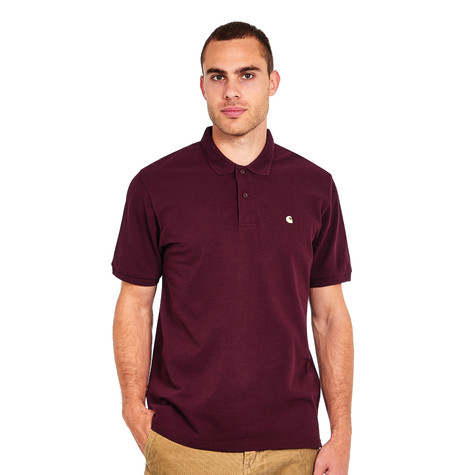 Carhartt WIP - S/S Madison Polo