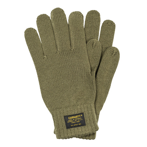 Carhartt WIP - Military Gloves