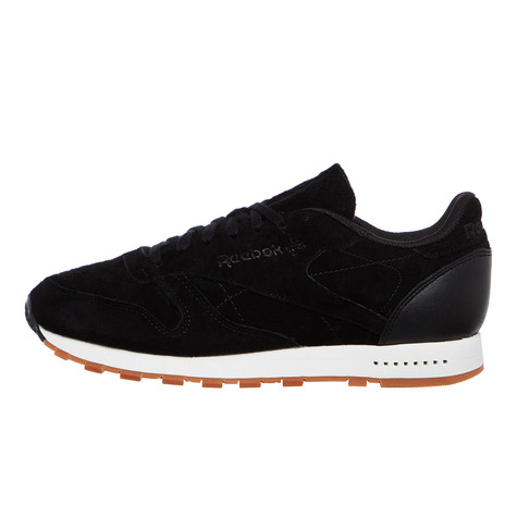 Reebok - Classic Leather SG (Black   Chalk   Gum)   HHV 8acf14fcd7