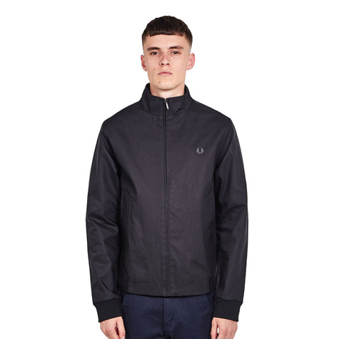 Fred Perry - Bonded Zip Thru Jacket