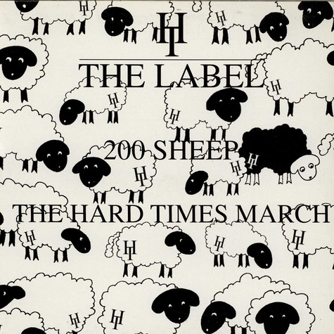 200 Sheep - The Hard Times March