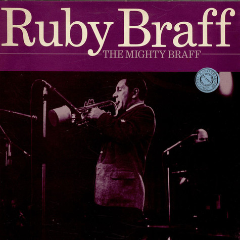 Ruby Braff - The Mighty Braff