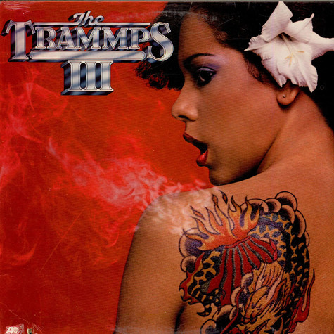 Trammps,The - The Trammps III