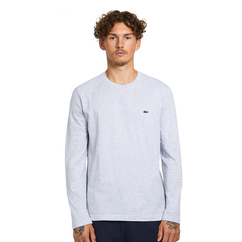 Lacoste - Crocodile Embroidered Longsleeve