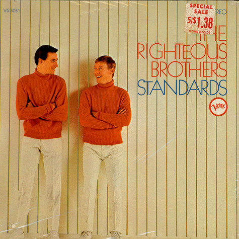 Righteous Brothers, The - Standards