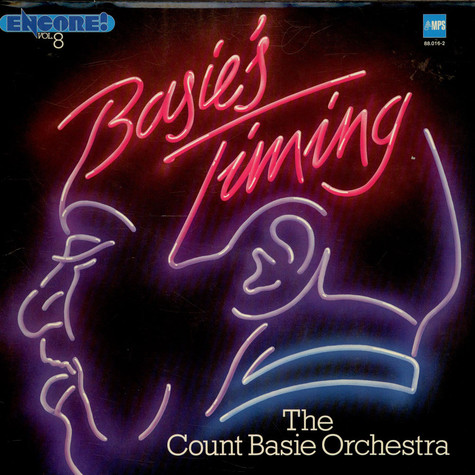 Count Basie Orchestra - Basie's Timing