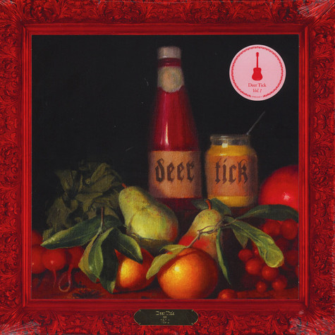 Deer Tick - Deer Tick Volume 1