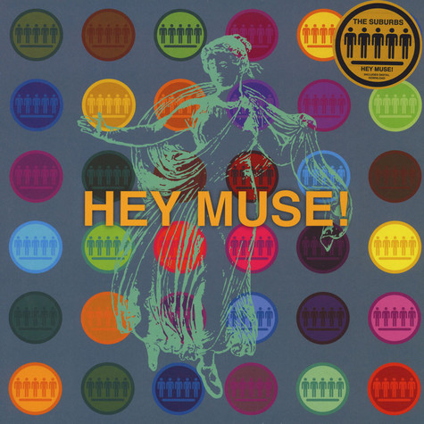 Suburbs, The - Hey Muse!