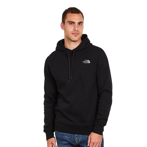 e5cc1e27 The North Face - Seasonal Drew Peak Pullover Hoodie (Tnf Black / Tnf ...