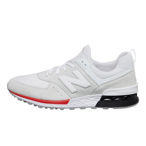 New Balance - MS574 AW (Silver)  253d281c9df