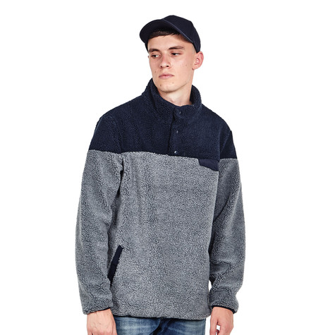 Dickies - Bernville Fleece Sweatshirt