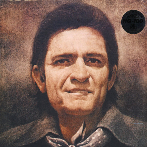 Johnny Cash - Greatest Hits II