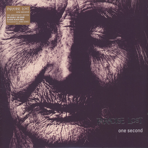 Paradise Lost - One Second 20th Anniversary Edition